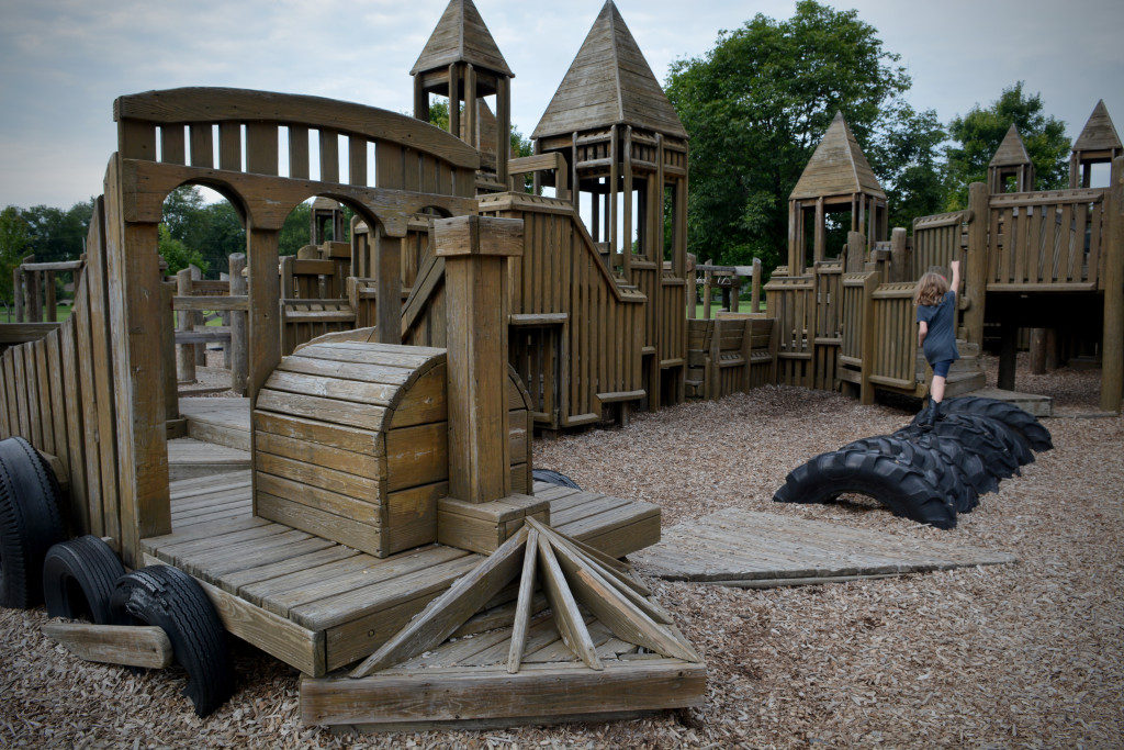 Wickliffe Playground Columbus Family Adventures