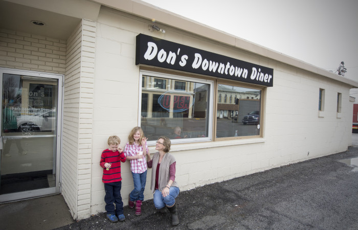 Don's Downtown Diner: Keep Bellefontaine restaurant top of mind for burgers, shakes when visiting nearby attractions