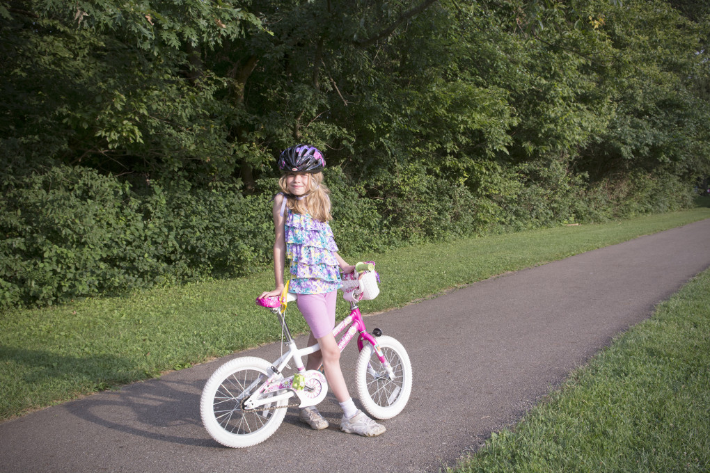 Olentangy Greenway Trail: Fun along a slice of Columbus' multipurpose trail