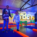 Miner 49er: Indoor, miniature-golf course detours rainy-day doldrums