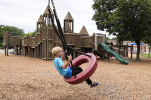 Wickliffe Playground by Columbus Family Adventures