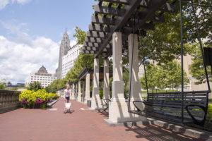 Scioto Mile by Columbus Family Adventures