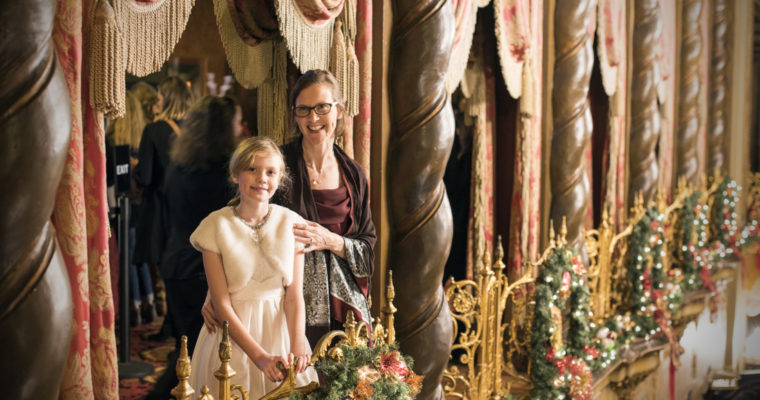 Since 1974, The Nutcracker has dazzled audiences looking for even more reason to celebrate the season in central Ohio. The 40th annual show doesn't disappoint, running Dec. 8-24.
