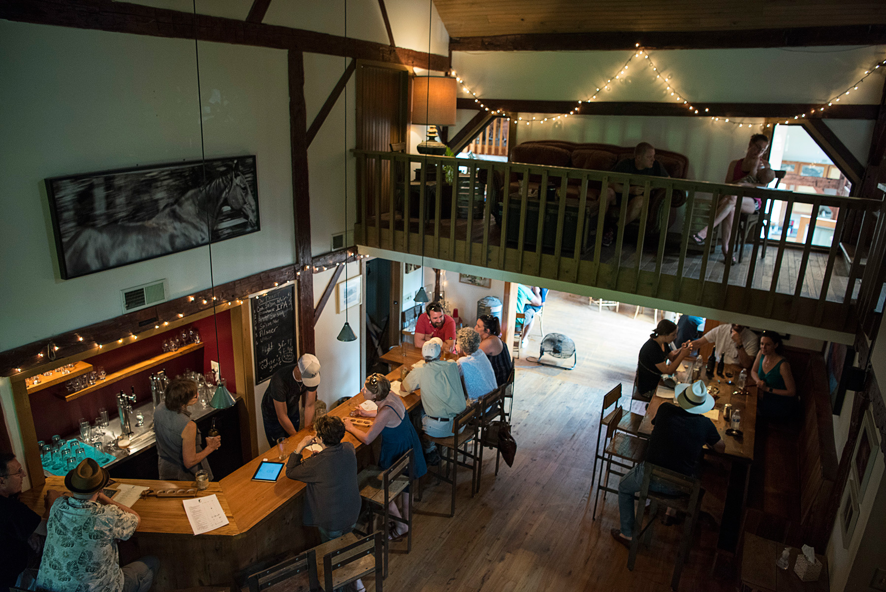 Rockmill Brewery: Plan date with kids at picturesque beer haven in Lancaster