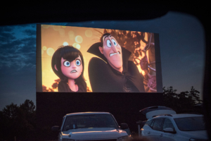 South Drive-In Theatre: As outdoor movie screens lose steam across nation, South High reels on