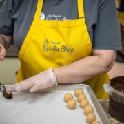 Ohio Buckeye Candy Trail: Indulge in peanut butter and chocolate at central Ohio stops