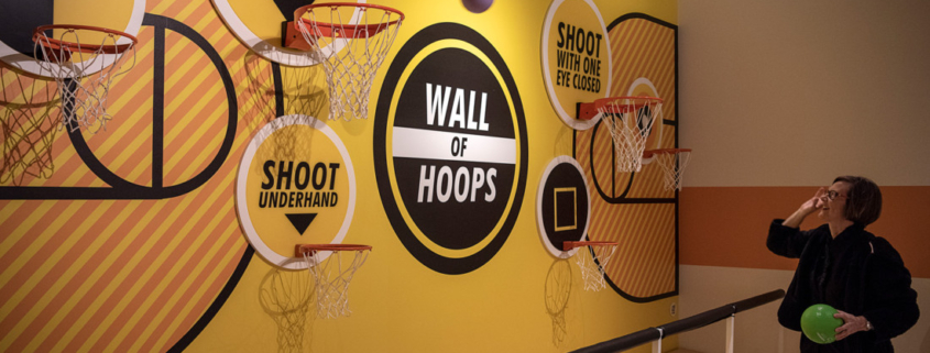 Ohio History Center: Peer into state's past and shoot some hoops at diverse museum