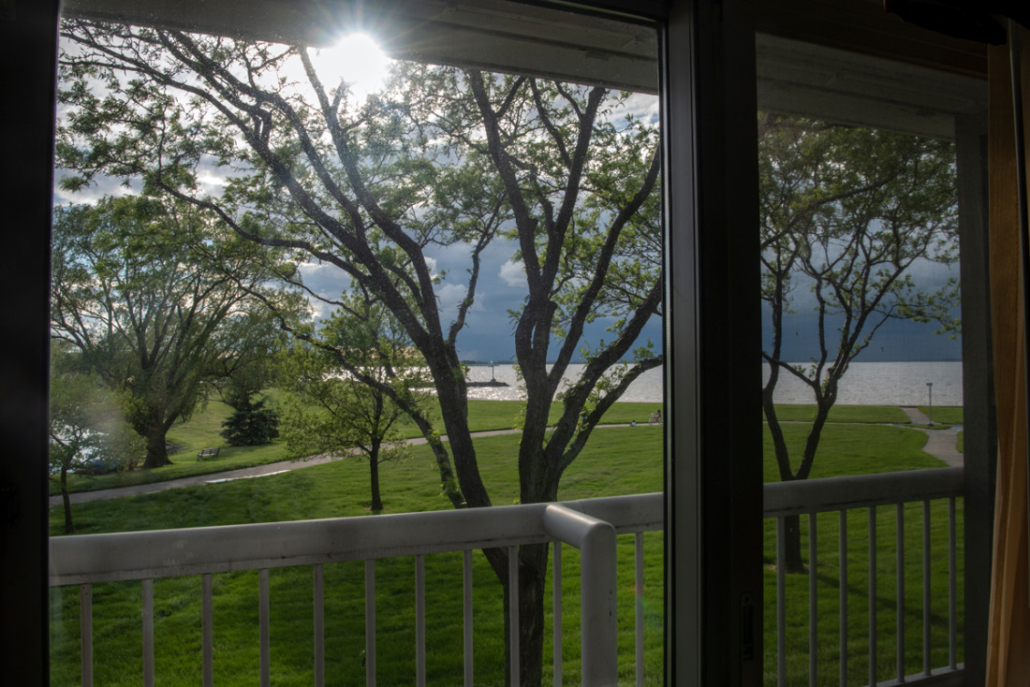 Maumee Bay Lodge: Find a coastal getaway in Northwest Ohio