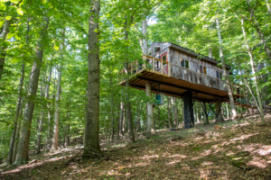 Hocking Hills: Set a course for adventure in southeastern Ohio