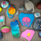 Rock out! Paint stones, spread joy this summer by Wendy Pramik